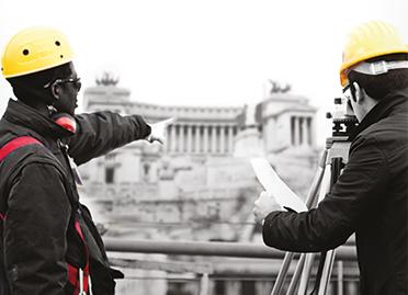 Roma Capitale – Sicurezza sul lavoro