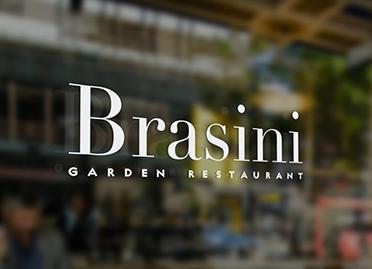 Brasini Garden Restaurant
