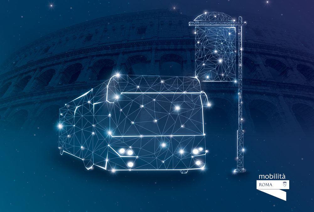 RSM – Nuova rete bus notturna