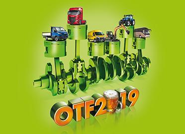 Romana Diesel – October Truck Fest