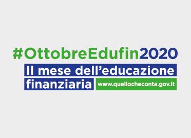 Comitato Edufin – Mese dell'Educazione Finanziaria